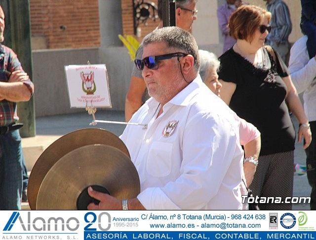 Traslados Jueves Santo - Semana Santa de Totana 2017 - 24