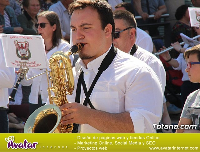 Traslados Jueves Santo - Semana Santa de Totana 2017 - 25