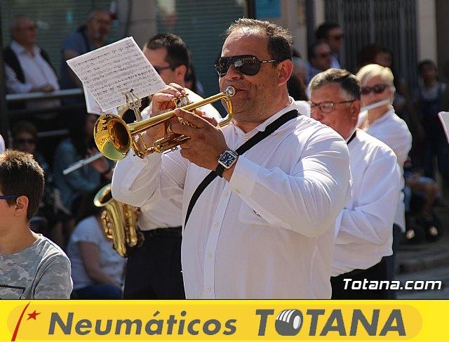Traslados Jueves Santo - Semana Santa de Totana 2017 - 26