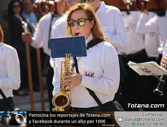 Traslados Jueves Santo - Semana Santa de Totana 2017 - 28