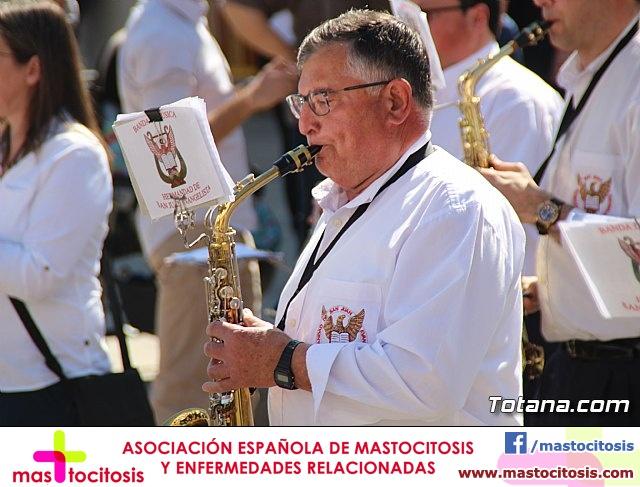 Traslados Jueves Santo - Semana Santa de Totana 2017 - 29