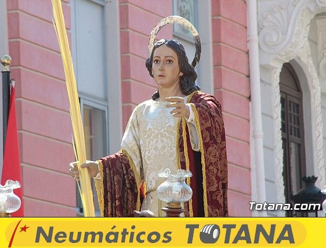 Traslados Jueves Santo - Semana Santa de Totana 2017 - 31