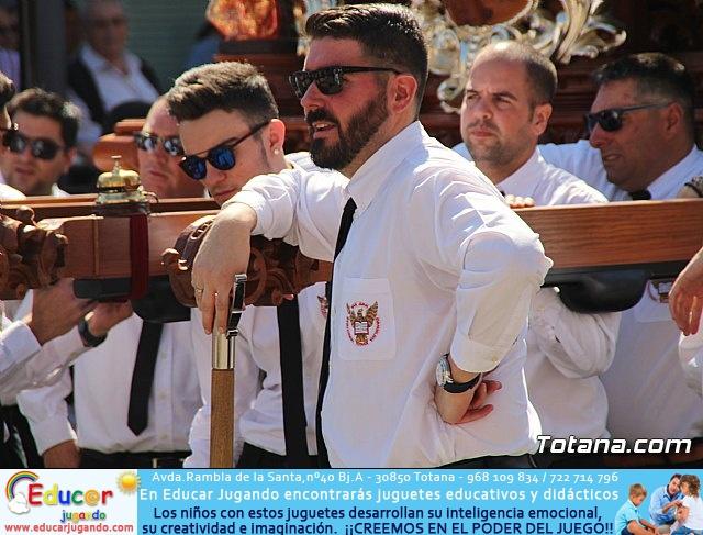 Traslados Jueves Santo - Semana Santa de Totana 2017 - 32