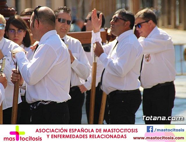 Traslados Jueves Santo - Semana Santa de Totana 2017 - 34