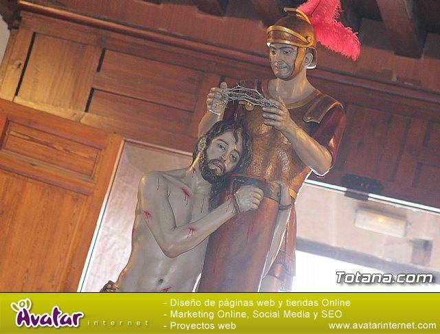 Traslados Jueves Santo - Semana Santa de Totana 2017 - 1261