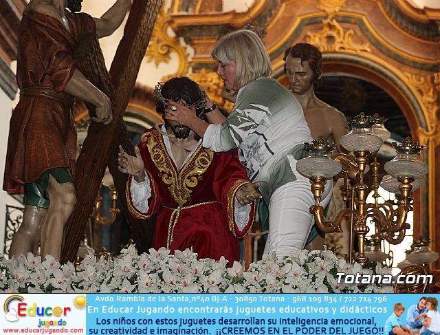Traslados Jueves Santo - Semana Santa de Totana 2017 - 1262