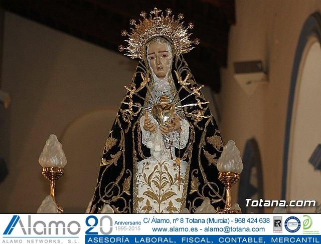 Traslados Jueves Santo - Semana Santa de Totana 2017 - 1263