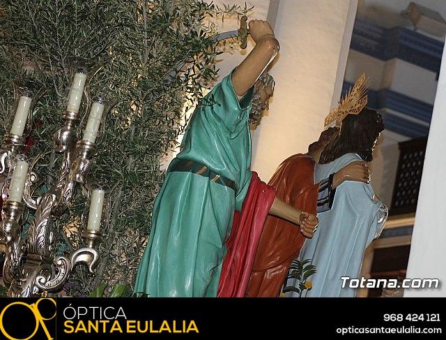 Traslados Jueves Santo - Semana Santa de Totana 2017 - 1265