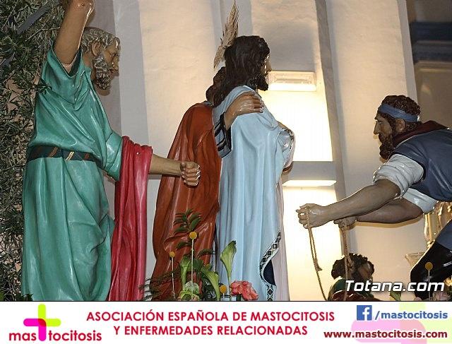 Traslados Jueves Santo - Semana Santa de Totana 2017 - 1266