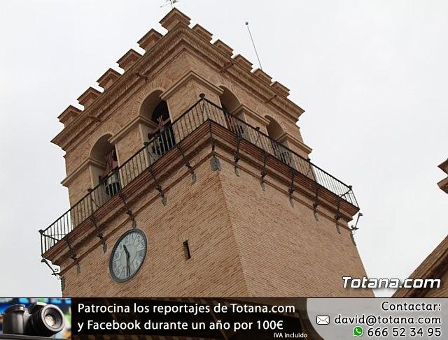 Traslado pasos Jueves Santo 2019 - (Reportaje I) - 1