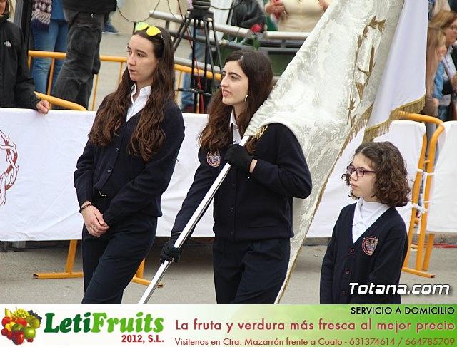 Traslado pasos Jueves Santo 2019 - (Reportaje I) - 4