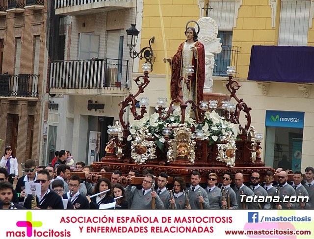 Traslado pasos Jueves Santo 2019 - (Reportaje I) - 8