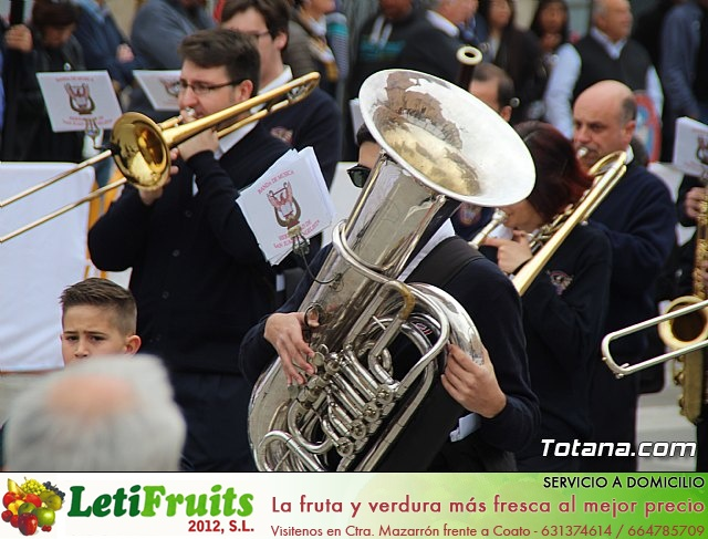 Traslado pasos Jueves Santo 2019 - (Reportaje I) - 15