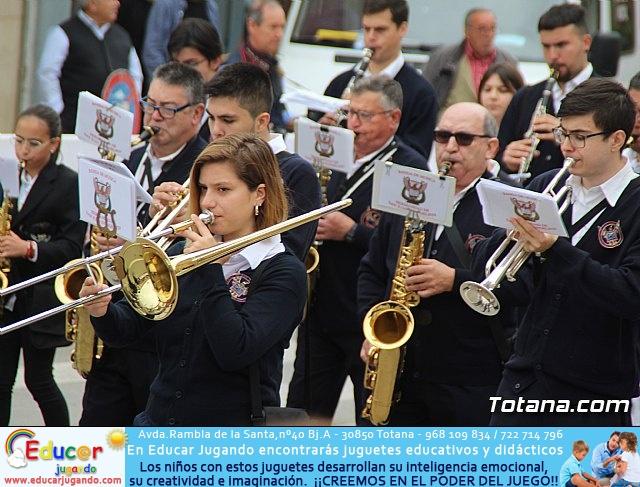 Traslado pasos Jueves Santo 2019 - (Reportaje I) - 16