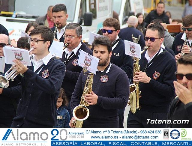 Traslado pasos Jueves Santo 2019 - (Reportaje I) - 17