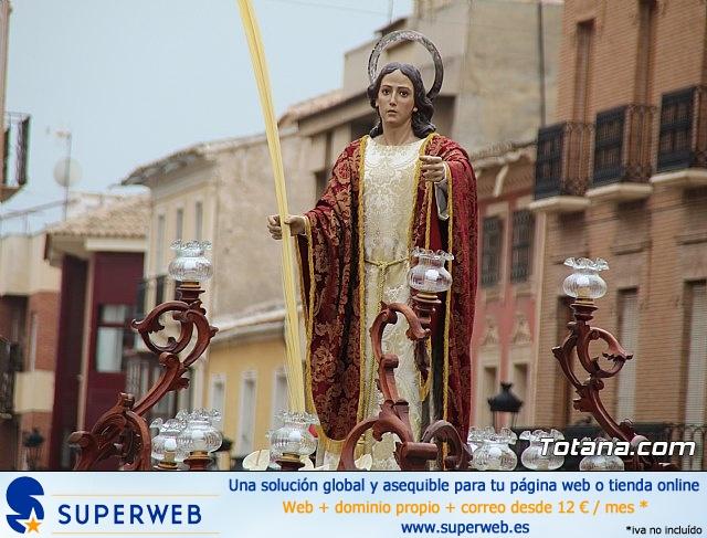 Traslado pasos Jueves Santo 2019 - (Reportaje I) - 19