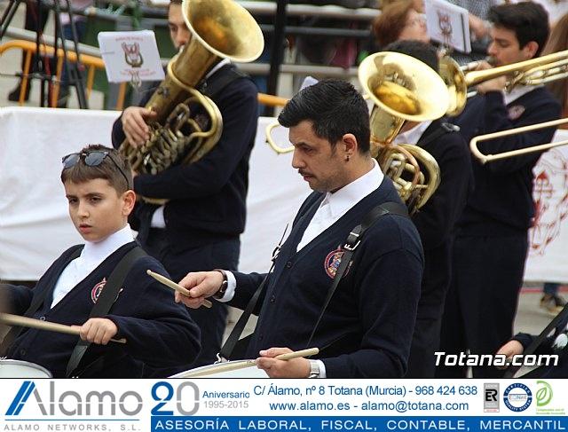 Traslado pasos Jueves Santo 2019 - (Reportaje I) - 20