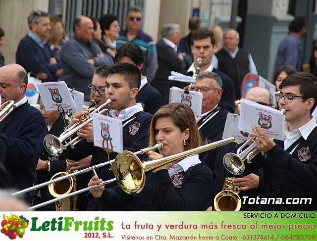 Traslado pasos Jueves Santo 2019 - (Reportaje I) - 23
