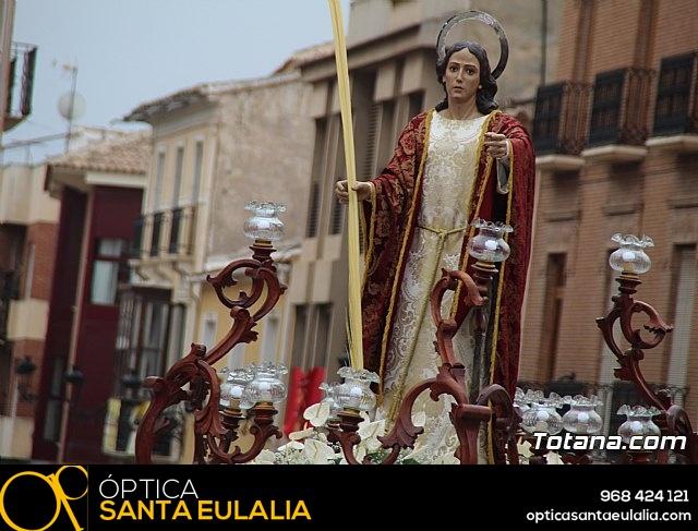 Traslado pasos Jueves Santo 2019 - (Reportaje I) - 25