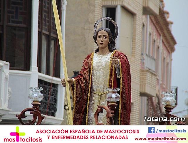 Traslado pasos Jueves Santo 2019 - (Reportaje I) - 32