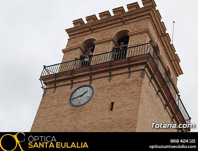 Traslado pasos Jueves Santo 2019 - (Reportaje I) - 544