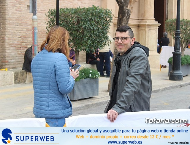 Traslado pasos Jueves Santo 2019 - (Reportaje II) - 2