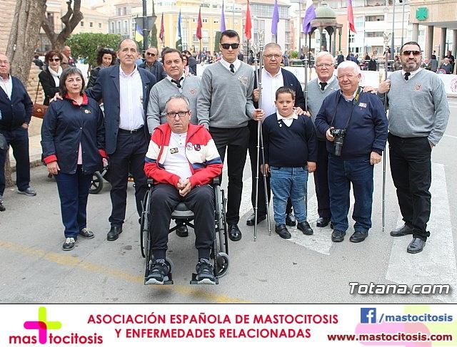 Traslado pasos Jueves Santo 2019 - (Reportaje II) - 3