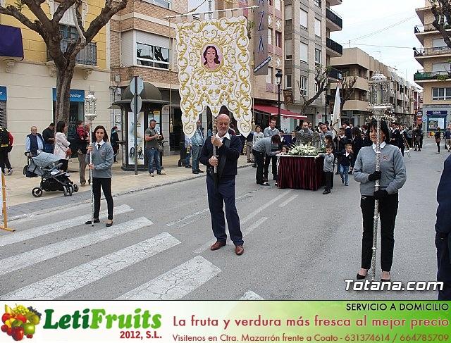 Traslado pasos Jueves Santo 2019 - (Reportaje II) - 5