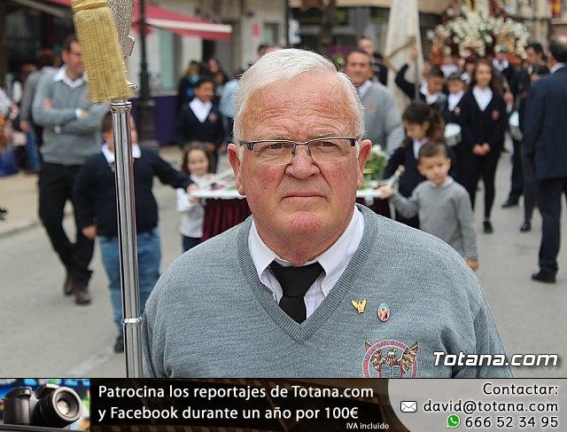 Traslado pasos Jueves Santo 2019 - (Reportaje II) - 10