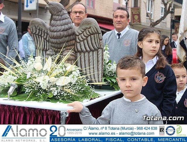 Traslado pasos Jueves Santo 2019 - (Reportaje II) - 12