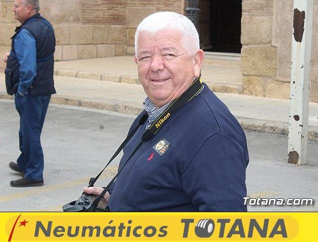 Traslado pasos Jueves Santo 2019 - (Reportaje II) - 19