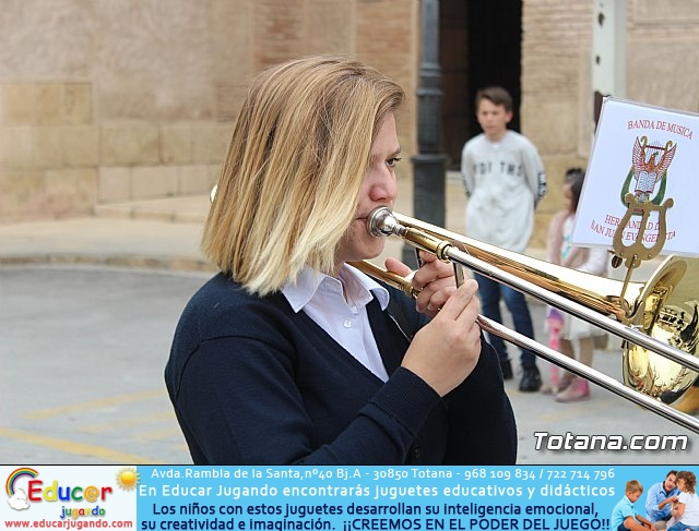 Traslado pasos Jueves Santo 2019 - (Reportaje II) - 27