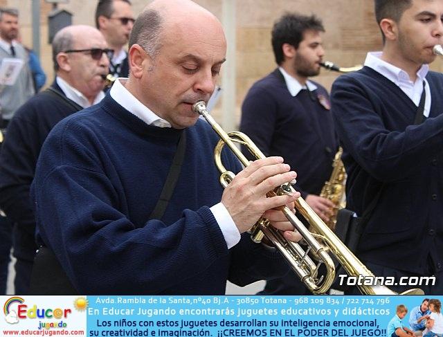 Traslado pasos Jueves Santo 2019 - (Reportaje II) - 29