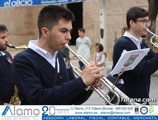 Traslado pasos Jueves Santo 2019 - (Reportaje II) - 30