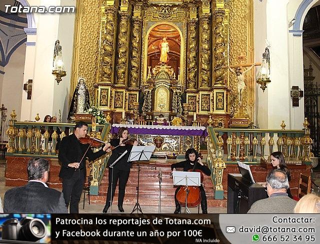 Triduo en honor a Nuestra Señora de los Dolores (I) - 2013 - 7