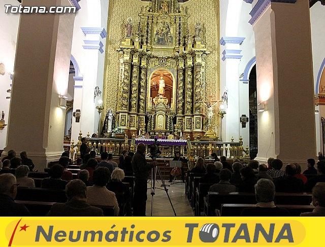 Triduo en honor a Nuestra Señora de los Dolores (I) - 2013 - 20