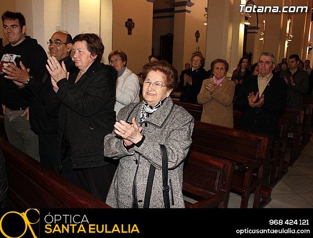 Triduo en honor a Nuestra Señora de los Dolores (I) - 2013 - 38