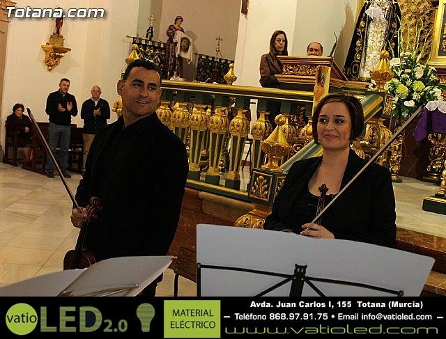 Triduo en honor a Nuestra Señora de los Dolores (I) - 2013 - 44