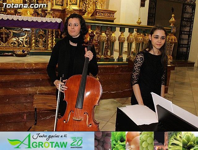 Triduo en honor a Nuestra Señora de los Dolores (I) - 2013 - 45