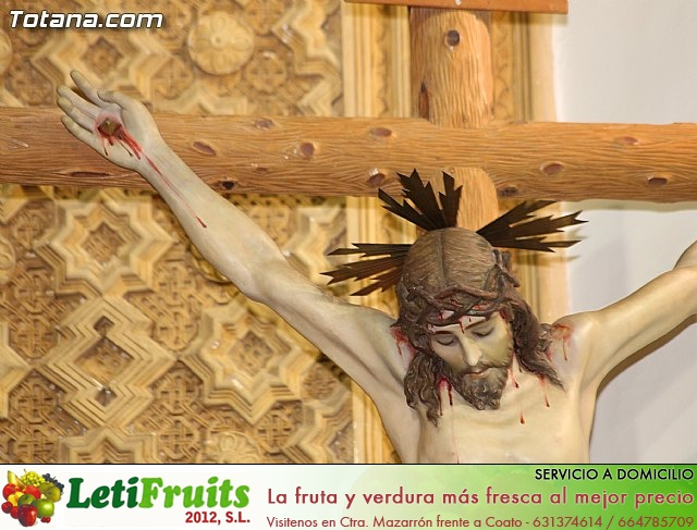 Triduo en honor a Nuestra Señora de los Dolores (I) - 2013 - 49