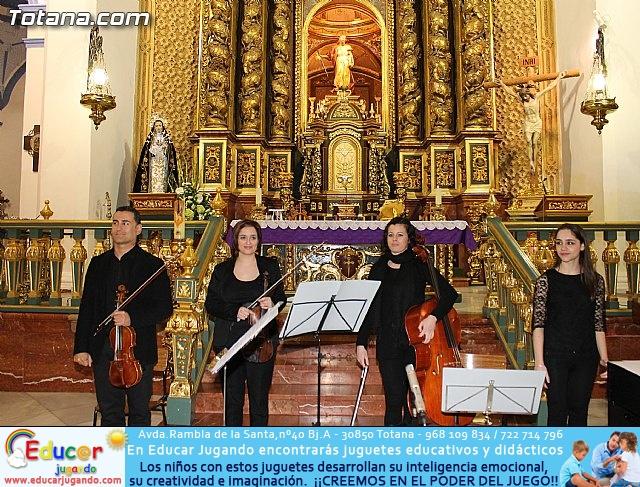 Triduo en honor a Nuestra Señora de los Dolores (I) - 2013 - 50