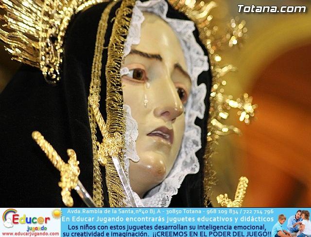 Triduo en honor a Nuestra Señora de los Dolores (I) - 2013 - 51