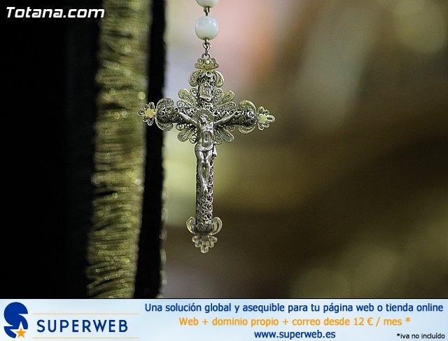 Triduo en honor a Nuestra Señora de los Dolores (I) - 2013 - 53