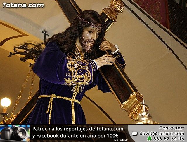Vía Crucis Viernes de Dolores 2013 - Nuestro Padre Jesús - 2