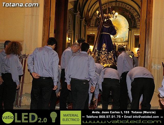 Vía Crucis Viernes de Dolores 2013 - Nuestro Padre Jesús - 19