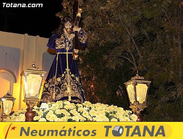 Vía Crucis Viernes de Dolores 2013 - Nuestro Padre Jesús - 23
