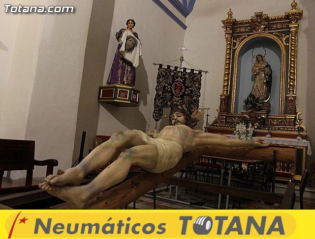 Vía Crucis de Hermandades y Cofradías 2014 - 2
