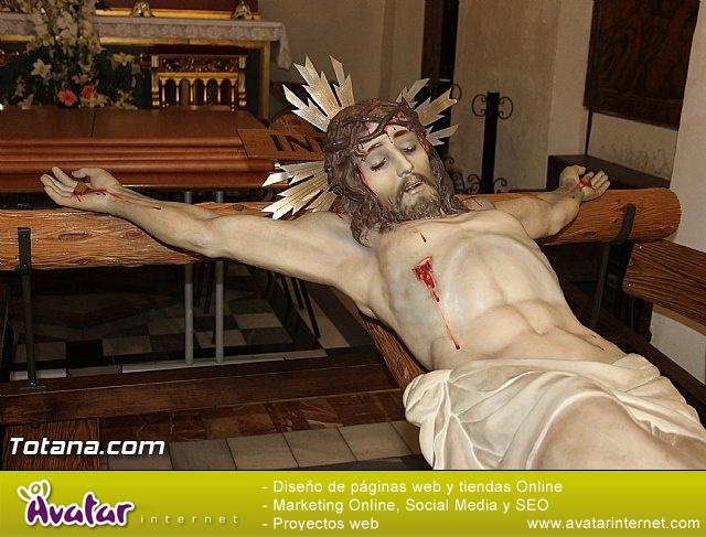 Vía Crucis de Hermandades y Cofradías 2014 - 4