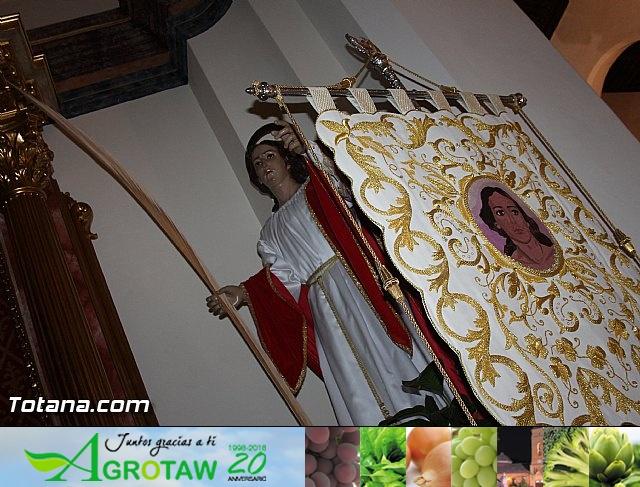 Vía Crucis de Hermandades y Cofradías 2014 - 8