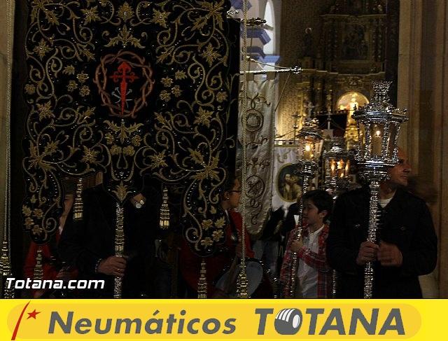 Vía Crucis de Hermandades y Cofradías 2014 - 10